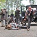 New stills from Shia LaBeouf's new film Lawless have been released