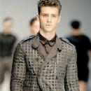Ryan Taylor (fashion model) - 454 x 636