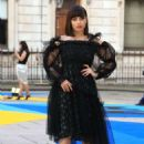 Charli XCX – Royal Academy of Arts Summer Exhibition Preview Party in London - 454 x 681