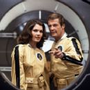 Lois Chiles as Holly Goodhead in Moonraker