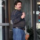 "Zach Galifianakis' ""Dog Fight"" Day"