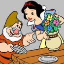 Snow White - 400 x 512