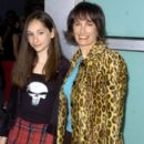 Gale Anne Hurd & Daughter - 271 x 400
