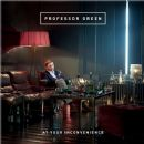 Professor Green Album - At Your Inconvenience