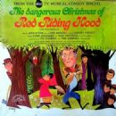 The Dangerious Christmas Of Red Riding Hood Starring Liza Minnelli - 454 x 463