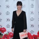 Constance Zimmer – My Friend's Place 30th Anniversary Gala in Los Angeles - 454 x 677
