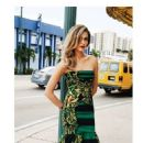 Ana Beatriz Barros - Elle Magazine Pictorial [United States] (March 2011) - 454 x 618