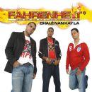 Fahrenheit Album - Chalè nan kay la