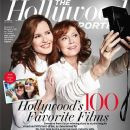 Geena Davis, Susan Sarandon - The Hollywood Reporter Magazine Cover [United States] (4 July 2014)