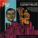 Glenn Miller - A Memorial For Glenn Miller