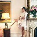 Irina Shayk – Harper's BAZAAR Magazine (Summer Digital 2019)
