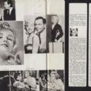 Marilyn Monroe - Kino Magazine Pictorial [Poland] (July 1971) - 454 x 313