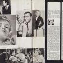 Marilyn Monroe - Kino Magazine Pictorial [Poland] (July 1971)
