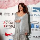 Penelope Cruz – 27th Actors and Actresses Union Awards in Madrid - 454 x 681