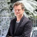 Colin Firth attending the 'A Christmas Carol' photo call at the The Carlton Hotel during the 62nd Annual Cannes Film Festival on May 18, 2009 in Cannes, France