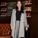 """Gina Rodriguez – """"Who in the World is Carmen Sandiego"""" Book Signing at The Grove 02/02/2019 - 454 x 691"""