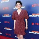 Alia Shawkat – Posing at Arrested Development Show Premiere Photocall In Los Angeles - 454 x 655