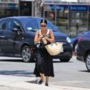 Vanessa Hudgens – Out and about in Studio City - 454 x 418