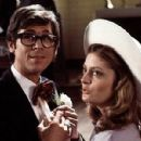 Susan Sarandon and Barry Bostwick