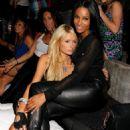Paris Hilton's Pole Position