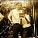 Richard Poon and Maricar Reyes