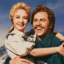 Seven Brides for Seven Brothers - Jane Powell - 454 x 255