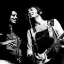 Eric Clapton and Yvonne Elliman - 454 x 307