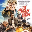 The Old Man & the Gun (2018) - 454 x 646