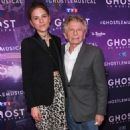Morgane Polanski – Musical Ghost at the Mogador Theater in Paris - 454 x 662
