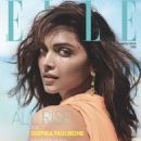 Deepika Padukone – Elle India Magazine (March 2020) - 454 x 591