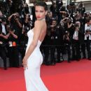 Adriana Lima – 'Loveless' Premiere at 70th Cannes Film Festival