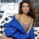 Danielle Campbell – Bombshell Bleu Photoshoot 2018 January 4, 2018 - 454 x 606