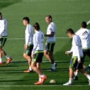 Real Madrid Training and Press Conference  November 20, 2015 Madrid Spain
