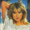Samantha Fox - Smash Hits Magazine Pictorial [United Kingdom] (16 July 1986)