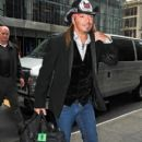 The Celebrity Apprentice All Stars in NYC (October 15)