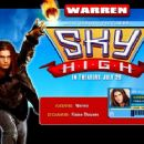 Sky High wallpaper - 2005 - 454 x 363