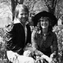 Benny Andersson and Anni-Frid Lyngstad - 300 x 462