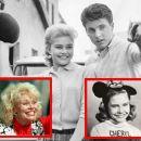 Cheryl Holdridge & Ricky Nelson - 428 x 381