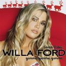 Willa Ford - Santa Baby