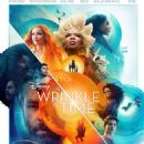 A Wrinkle in Time (2018) - 454 x 660