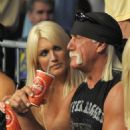 Brooke Hogan - Kimbo Slice Fight - Night Of Violent Mixed-martial-arts - 04.10.2008