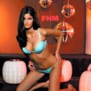 Shermine Shahrivar - FHM Photos