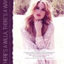 Willa Ford - Miami Living 2012