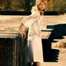 Mona Johannesson - Eurowoman Magazine Pictorial [Denmark] (July 2013) - 454 x 598