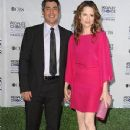 Paula Marshall and Danny Nucci - 350 x 500