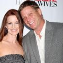 Doug Savant and Laura Leighton - 454 x 666