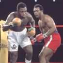 Joe Frazier & George Foreman