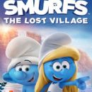 Smurfs: The Lost Village (2017) - 454 x 681