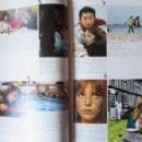 Serge Gainsbourg and Jane Birkin - Mademoiselle Age Tendre Magazine Pictorial [France] (November 1969)