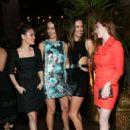 Larsen Thompson – Michael Kors x Kate Hudson Dinner in Los Angeles - 454 x 652